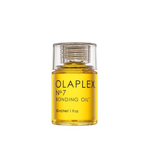 Olaplex Vyživujúci stylingový olej na vlasy No.7 (Bonding Oil) 30 ml