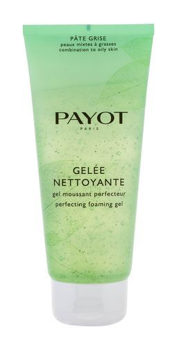 Payot Čisticí gelový peeling (Grey Paste Cleansing) 200 ml
