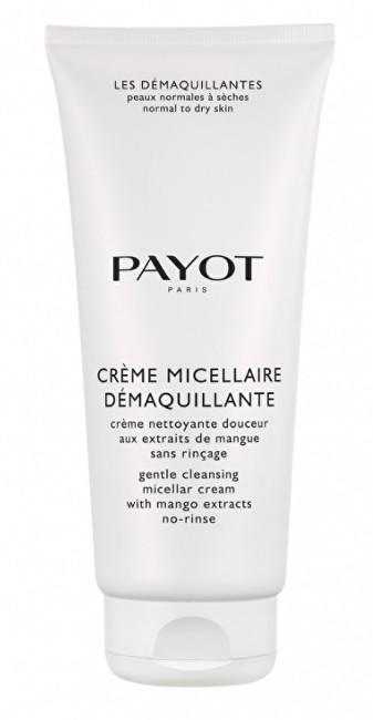 Payot Jemný odličovací krém Ćréme Micellaire Démaquillante (Gentle Cleansing Micellar Cream) 200 ml