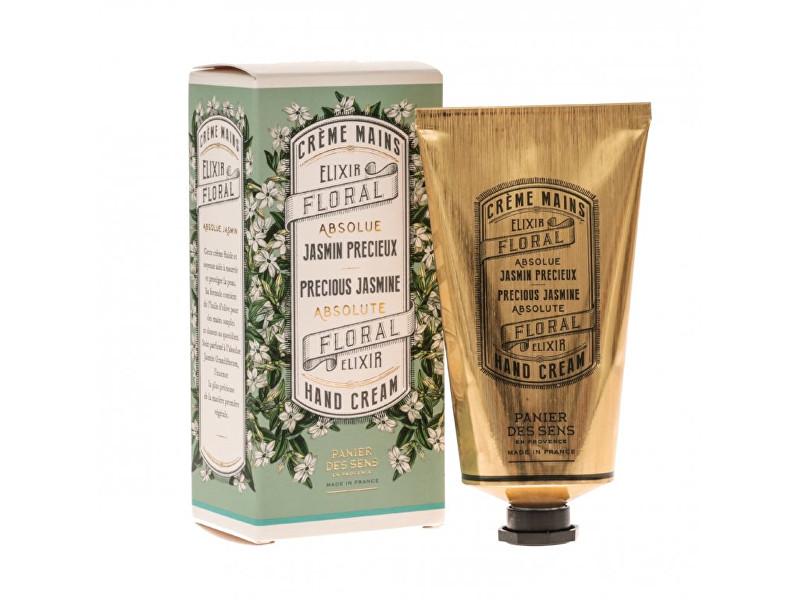 Panier des Sens Krém na ruky Jazmín (Hand Cream) 75 ml
