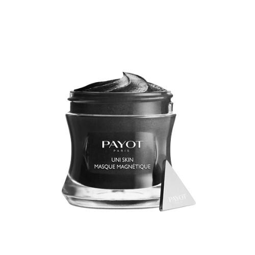 Payot Maska pro dokonalou pleť využívající magnetismu Uni Skin (Masqua Magnétique) 50 ml