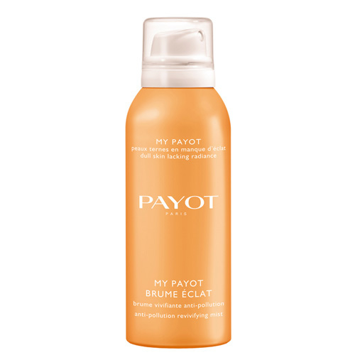 Payot Multifunkčná hydratačná hmla My Payot Brum Éclat(Anti Pollution Revivifying Mist) 125 ml