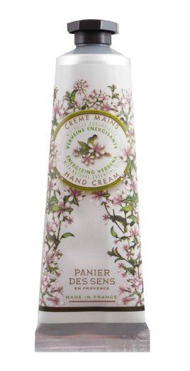 Panier des Sens Krém na ruky Verbena 30 ml