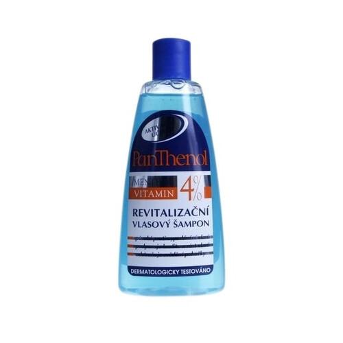 Panthenol Panthenol 4% Revitalizační šampon 250 ml