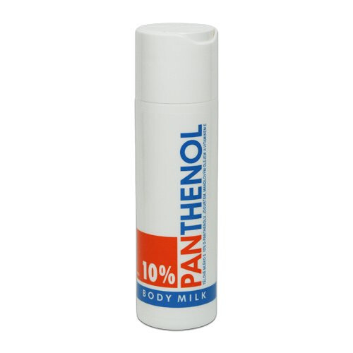 Panthenol Panthenol Tělové mléko 10% s jogurtem 200 ml