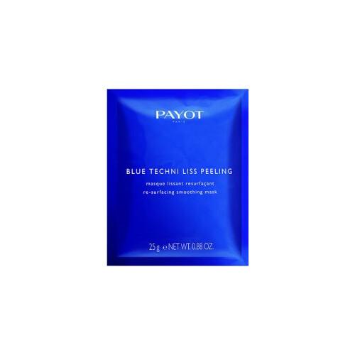 Payot Peelingová maska se štítem proti modrému světlu Blue Techni Liss Week-End (Chrono-Renewing Peel Mask) 1 ks