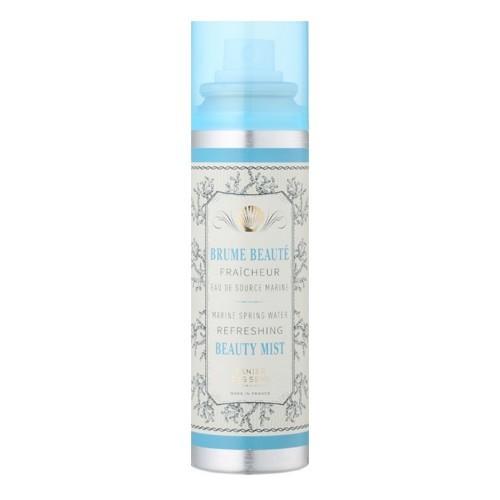 Panier des Sens Jemný sprej na tvár a telo s extraktom z morských rias (Beauty Mist) 75 ml
