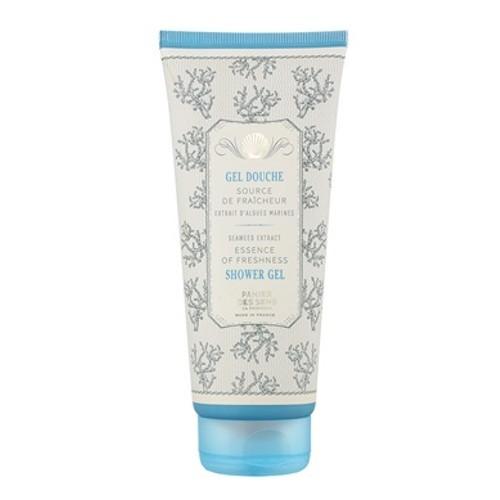 Panier des Sens Svěží sprchový gel s extraktem z mořských řas (Shower Gel) 200 ml