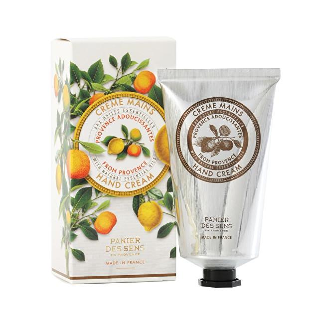 Panier des Sens Vyživujúci krém na ruky Provence (Hand Cream) 75 ml