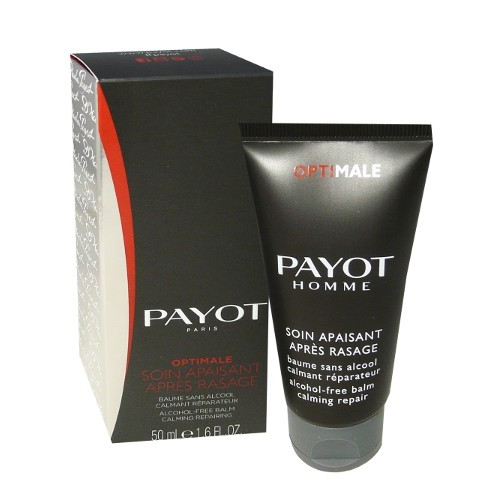 Payot Upokojujúci balzam po holení (Soothing After Shave Care ) 50 ml