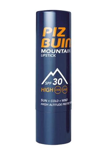 Piz Buin Balzám na rty SPF 30 (Mountain Lipstick) 4,9 g
