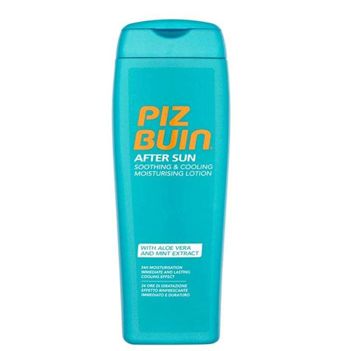 Piz Buin Mlieko po opaľovaní (After Sun Soothing & Cooling Moisturising Lotion) 200 ml