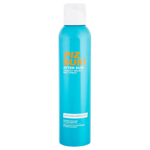 Piz Buin Sprej po opaľovaní (After Sun Instant Relief Mist Spray) 200 ml