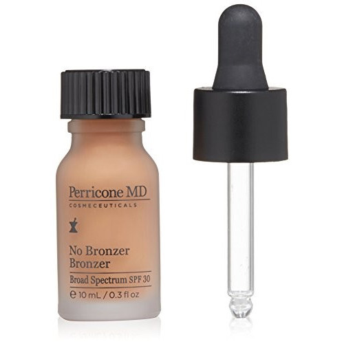 Perricone MD Bronzující pudr No MakeUp (Bronzer) 10 ml