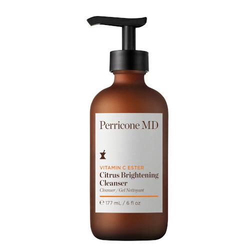 Perricone MD Rozjasňující čisticí péče Vitamin C Ester (Citrus Brightening Cleanser) 177 ml
