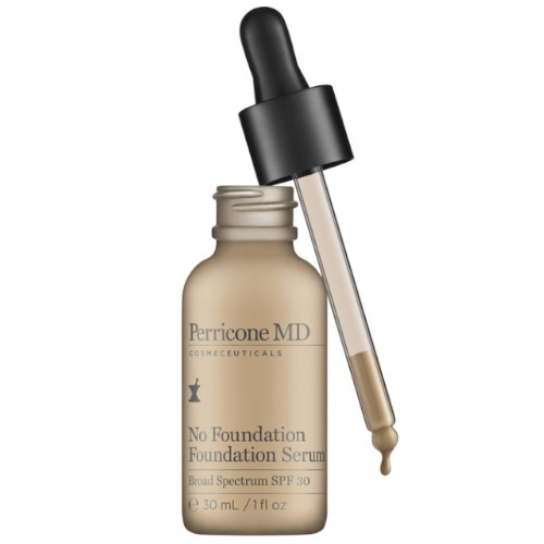 Perricone MD Tekuté makeup sérum SPF 30 No Makeup (Foundation Serum) 30 ml