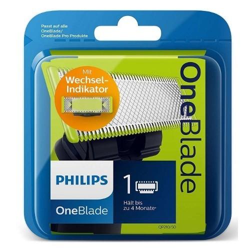 Philips Výměnné břity 1 ks pro OneBlade QP210/50