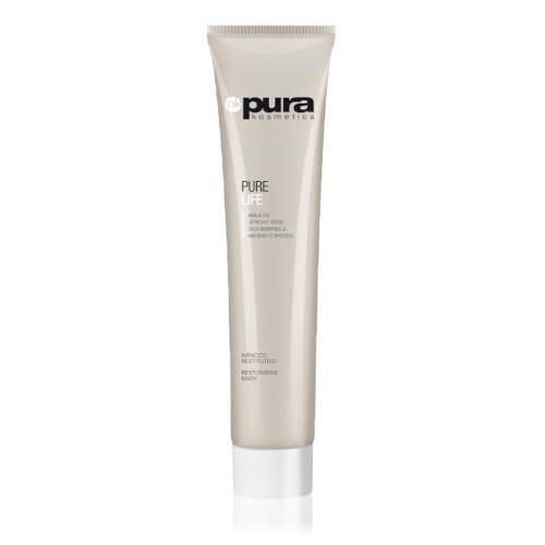 Pura Kosmetica Obnovující maska pro všechny typy vlasů Pure Life (Restorative Mask) 200 ml