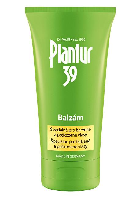 Plantur Kofeinový balzám pro barvené a poškozené vlasy 150 ml