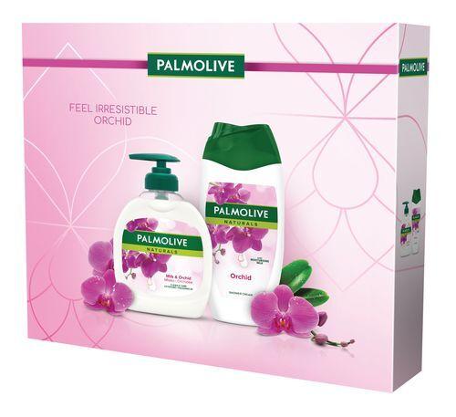 Palmolive Kosmetická sada Feel Irresistible Orchid
