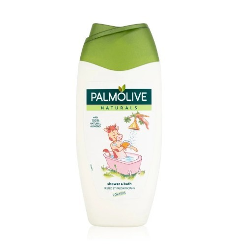 Palmolive Sprchový gel pro děti (Shower & Bath Gel) 250 ml