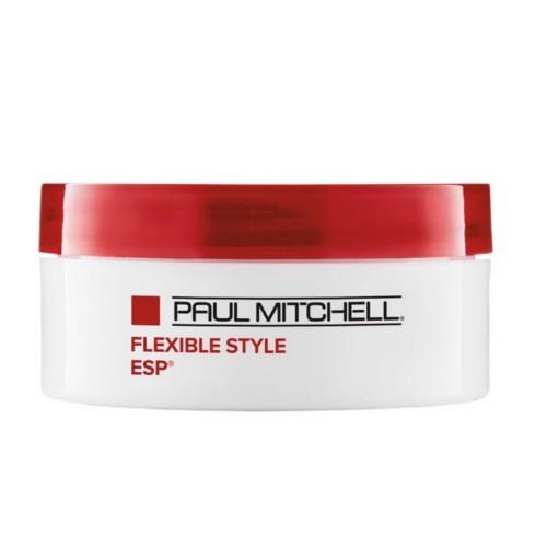 Paul Mitchell Elastická tvarující pasta na vlasy Flexible Style ESP (Elastic Shaping Paste) 50 g