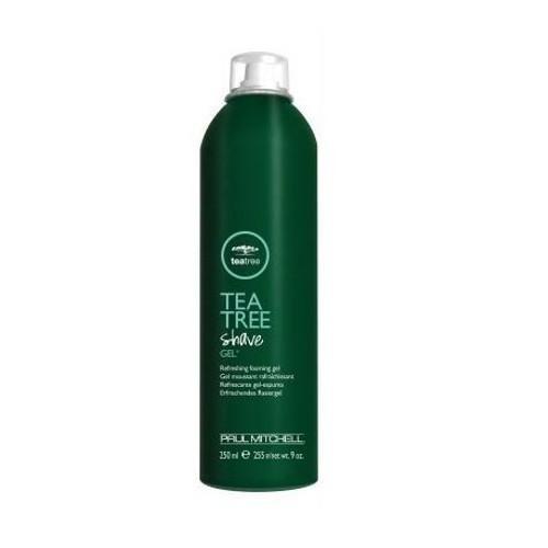 Paul Mitchell Gel na holení Tea Tree (Shave Gel) 200 ml