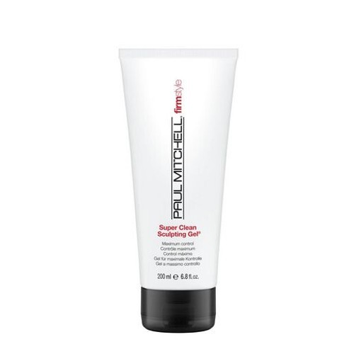 Paul Mitchell Gel pro maximální fixaci Firm Style Super Clean Sculpting Gel 200 ml