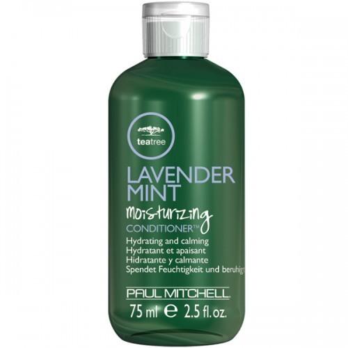 Paul Mitchell Hydratační kondicionér Lavender Mint (Moisturizing Conditioner) 75 ml