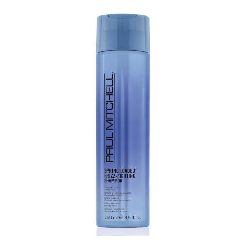Paul Mitchell Hydratační šampon na vlnité vlasy (Spring Loaded Frizz-Fighting Shampoo) 250 ml