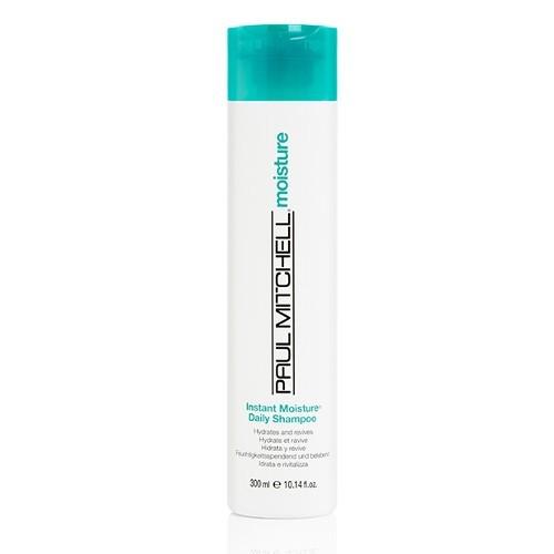 Paul Mitchell Hydratační šampon pro suché a poškozené vlasy Moisture (Instant Moisture Daily Shampoo) 100 ml
