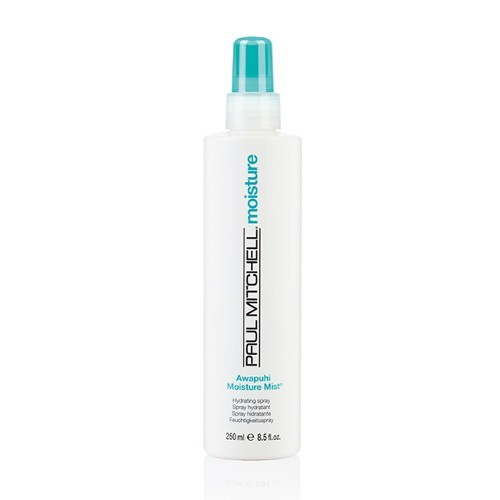 Paul Mitchell Hydratační sprej na tělo a vlasy Moisture (Awapuhi Moisture Mist Hydrating spray) 250 ml