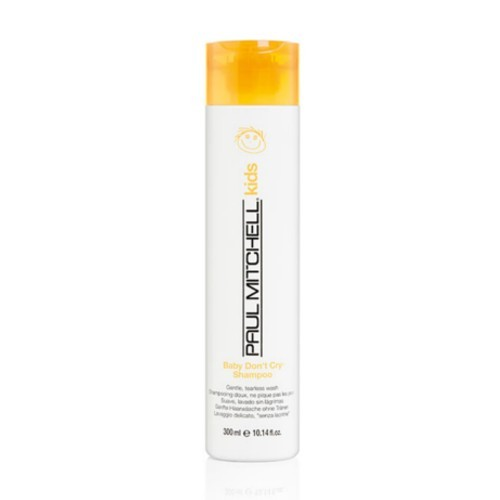 Paul Mitchell Jemný šampon pro děti Kids (Baby Don´t Cry Shampoo Gentle, Tearless Wash) 300 ml