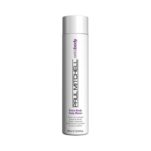 Paul Mitchell Kondicionér pro objem vlasů Extra Body (Daily Rinse Thickens And Detangles) 300 ml