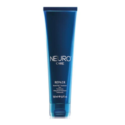 Paul Mitchell Kúra pro teplem namáhané vlasy Neuro Care (Repair HeatCTRL Treatment) 150 ml
