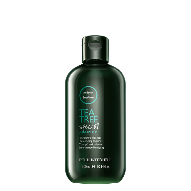 Paul Mitchell Osvěžující šampon Tea Tree (Special Shampoo) 300 ml