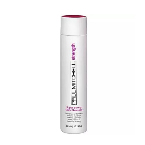 Paul Mitchell Posilující šampon pro všechny typy vlasů Strength (Super Strong Daily Shampoo) 300 ml