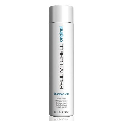 Paul Mitchell Šampon pro šetrné mytí vlasů Original (Shampoo One Gentle Wash) 100 ml