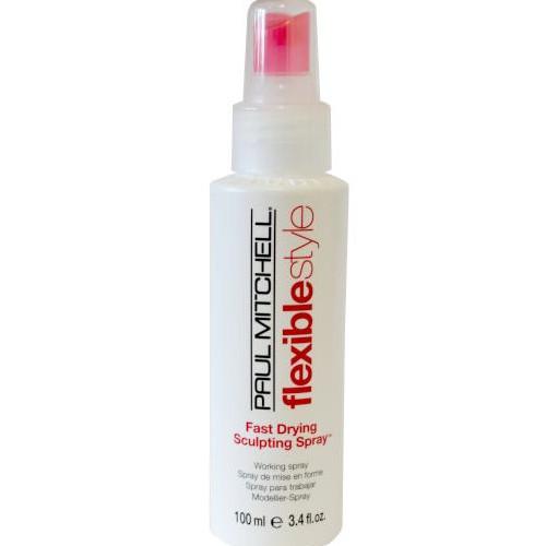 Paul Mitchell Styling ový sprej na vlasy Flexiblestyle (Fast Drying Sculpting Spray) 100 ml