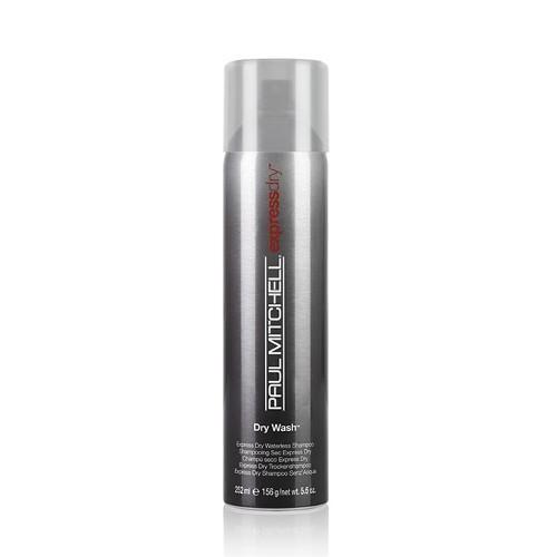 Paul Mitchell Suchý šampon pro všechny typy vlasů Express Dry (Dry Wash Express Waterless Shampoo) 252 ml