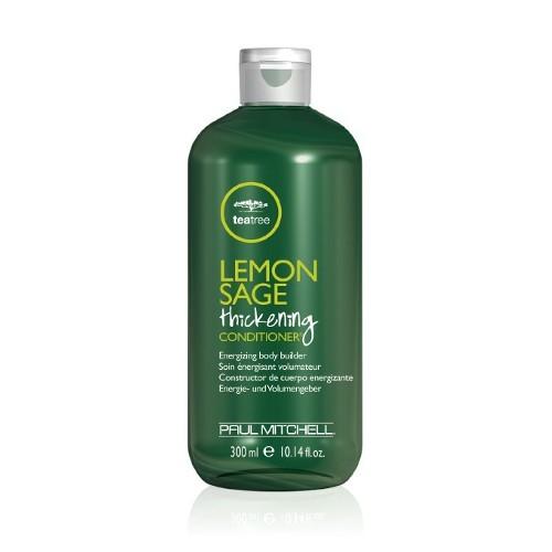 Paul Mitchell Vitalizující kondicionér pro objem vlasů Tea Tree (Lemon Sage Thickening Conditioner) 300 ml