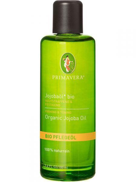 Primavera Jojobový olej Bio 100 ml