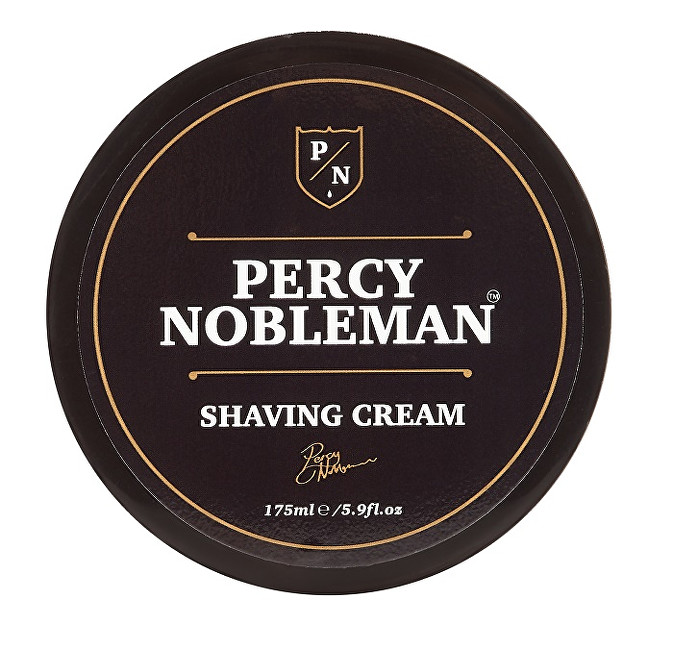 Percy Nobleman Krém na holenie (Shaving Cream) 175 ml