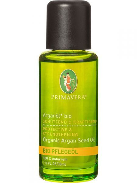 Primavera Prírodný Arganový olej Bio 30 ml