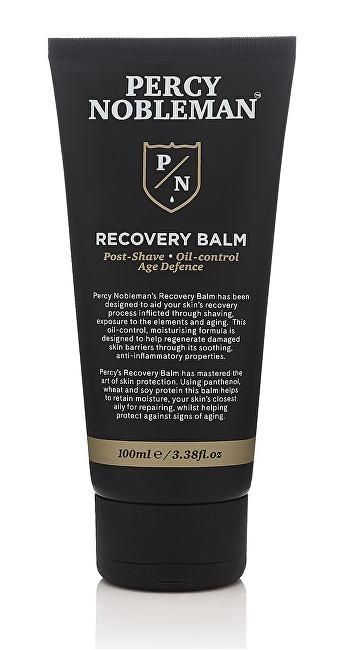 Percy Nobleman Regenerační balzám po holení (Recovery Balm) 100 ml