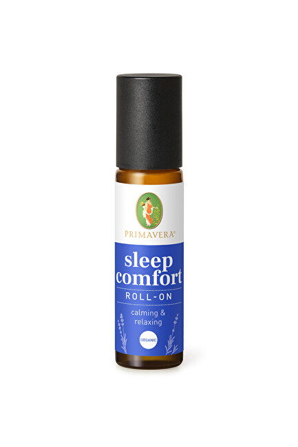 Primavera Roll-on Sleep Remedy 10 ml
