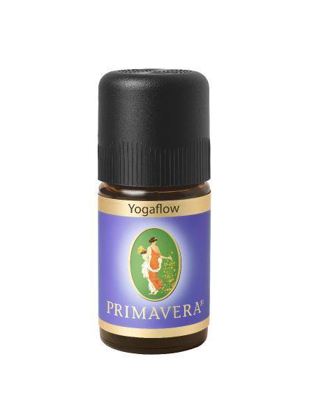 Primavera Vonná směs éterických olejů Yogaflow 5 ml