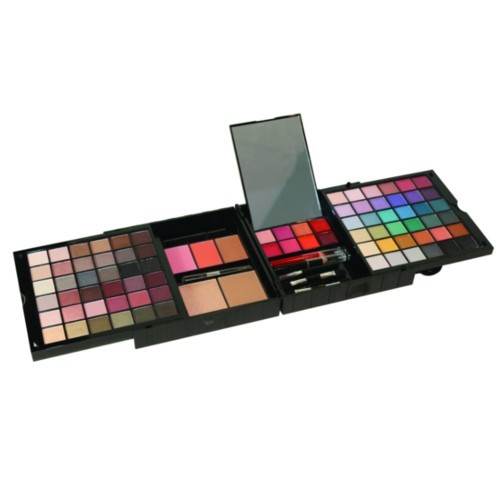 Pupa Show Bon Ton paleta dekorativní kosmetiky 02 45,5 g