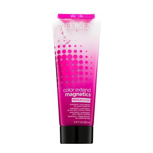 Redken Maska pro barvené vlasy Color Extend Magnetics (Mega Mask) 200 ml