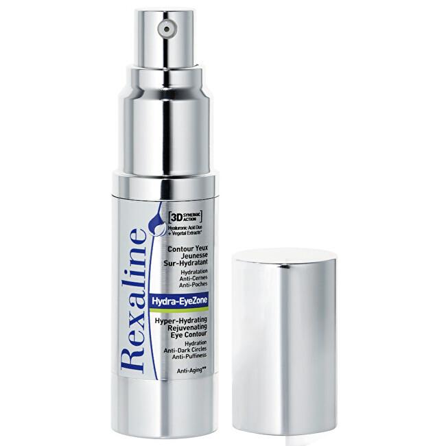 Rexaline Extra hydratační krém na okolí očí 3D Hydra-EyeZone 15 ml
